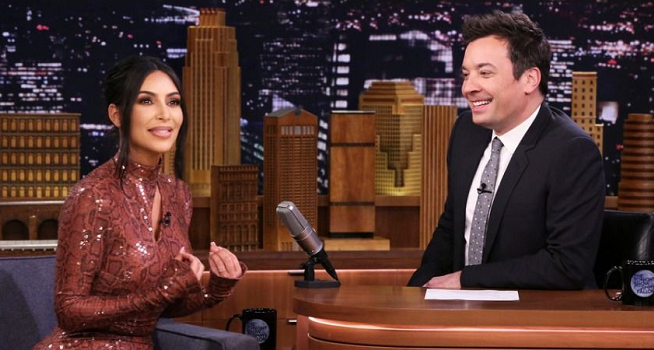 Kim Kardashian Says She Would Love to Hire Formerly Incarcerated People