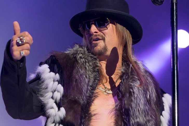 Kid Rock Said Taylor Swift was Willing to Suck Her Way into Hollywood