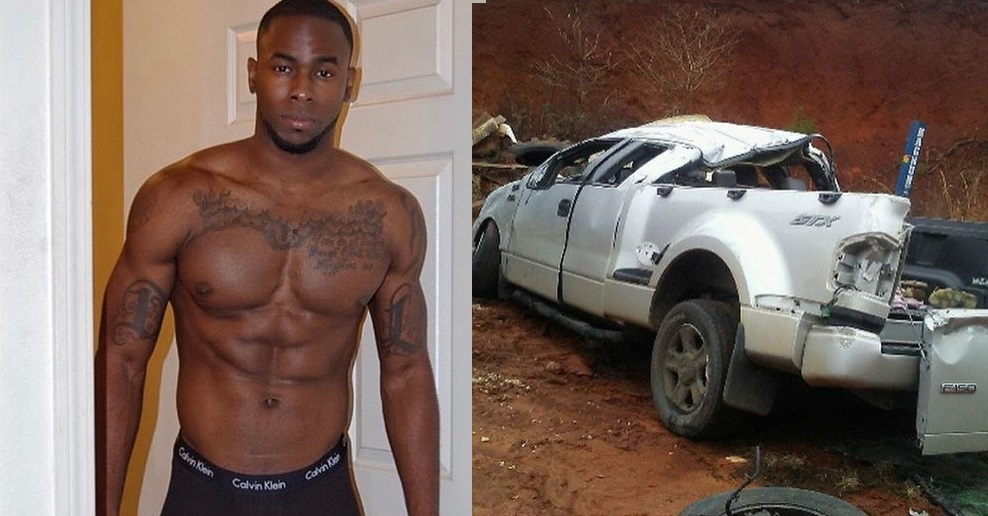 From a Coma to Getting Back in Shape, Alabama Model D Lyons Has a Story to Tell