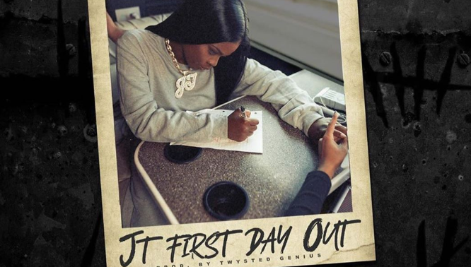 JT of the City Girls is Out of Prison & is Celebrating with 'First Day Out' Tonight at 10 pm