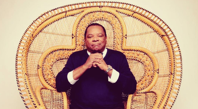 Celebrities Pay their Respect to John Witherspoon After Passing Away at 77