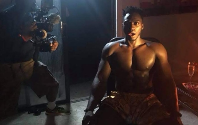 Abel Osundairo Gets a Starring Film Role While Jussie Smollett Remains in Legal Limbo