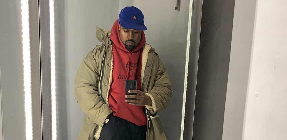 Canceled Where? Kanye West Has the #1 Album in the Country & #1 Music Video