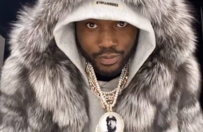 Meek Mill Names The Top 5 Rappers of His Era Including Jay-Z, Lil Wayne & Jadakiss