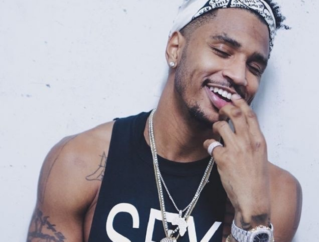 Trey Songz Gets Called a Creep for Trying to Get Megan Thee Stallion to Take Shots