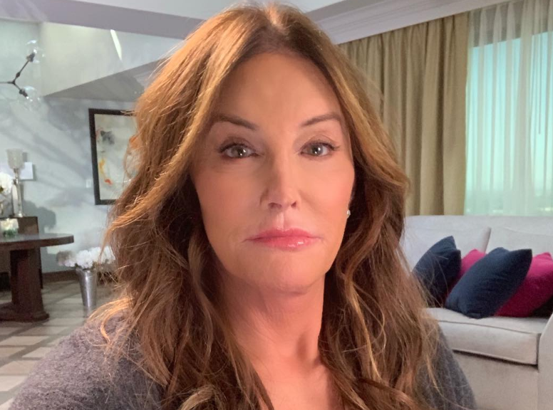Kardashians & Jenners Explained Why No One Showed Up to See Caitlyn's 'I'm a Celeb' Elimination