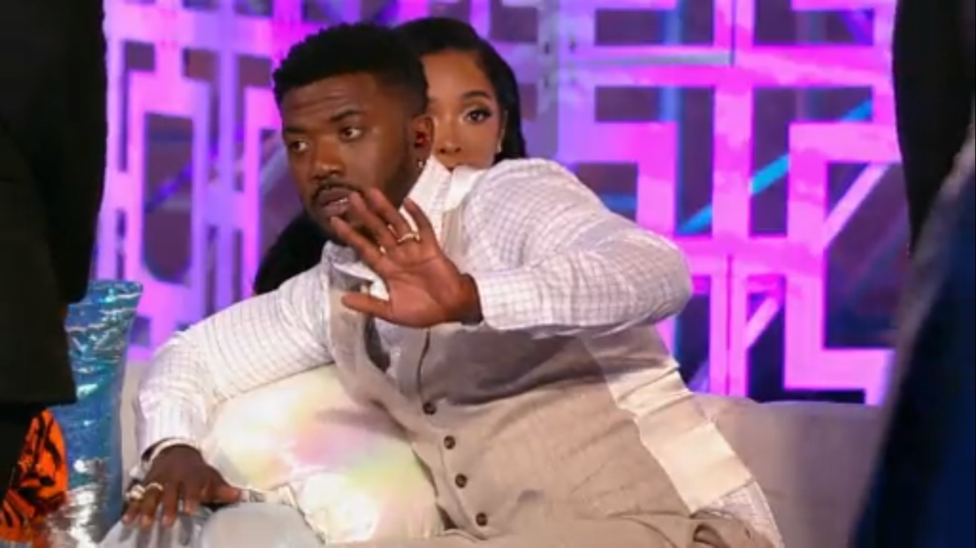 Love & Hip Hop: Hollywood Season 6 Reunion Recap