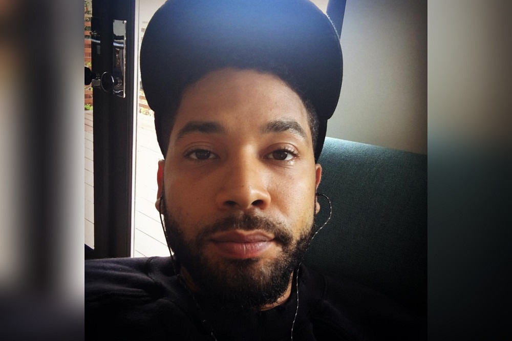Jussie Smollett's Chaotic Court Return Resulted in a Not Guilty Plea in New Alleged Attack Charges