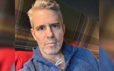 Andy Cohen's Tested Positive for Coronavirus
