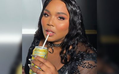 Lizzo Sent Lunches to Hospital Staff in Washington and Minnesota