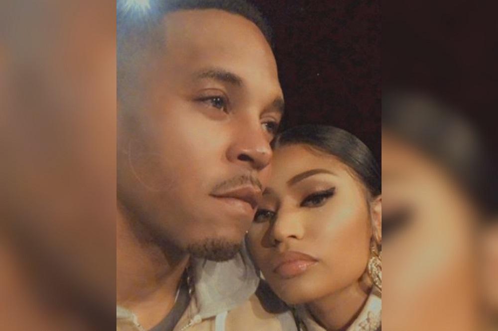 Nicki Minaj' Husband Kenneth Petty Registers as a Sex Offender Following His Recent Arrest