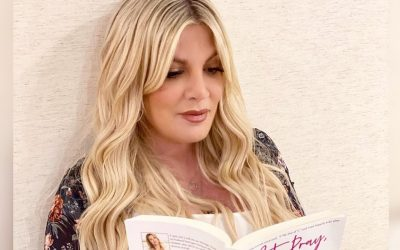 Tori Spelling Apologizes for Dressing Her Daughter Up as Shanaynay from 'Martin'