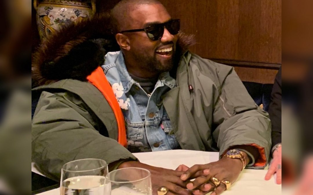 Kanye West is Now A Billionaire and Has the Receipts to Prove It
