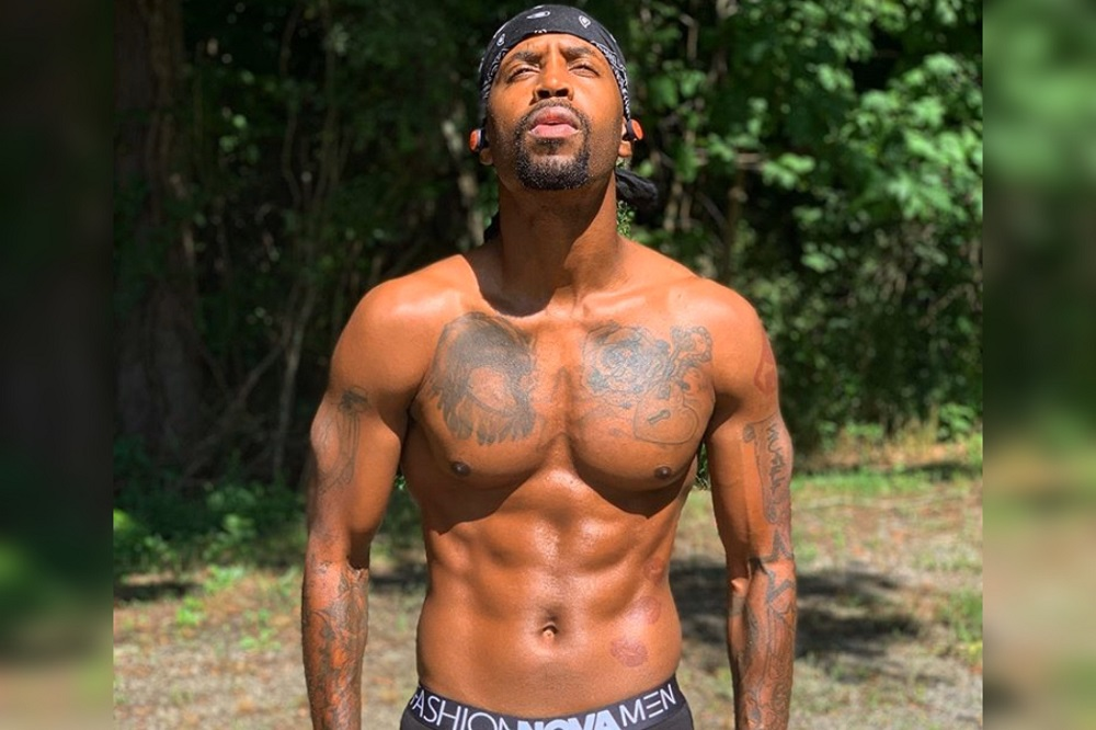 Como? What is Safaree Doing On OnlyFans?
