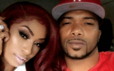 'Love & Hip Hop' Star Gets Arrested for Using Covid19 Loan to Pay Child Support and Lease a Rolls Royce