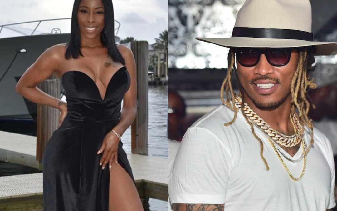 Future's Baby Mother Eliza Reign Responds to Him Calling Her Ugly Over Their Child Support Case