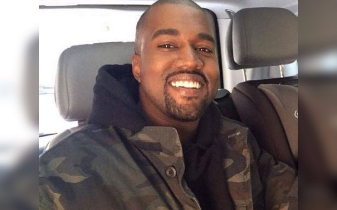 Kanye Said Harriet Tubman Didn't Really Free the Slaves During His First Campaign Rally