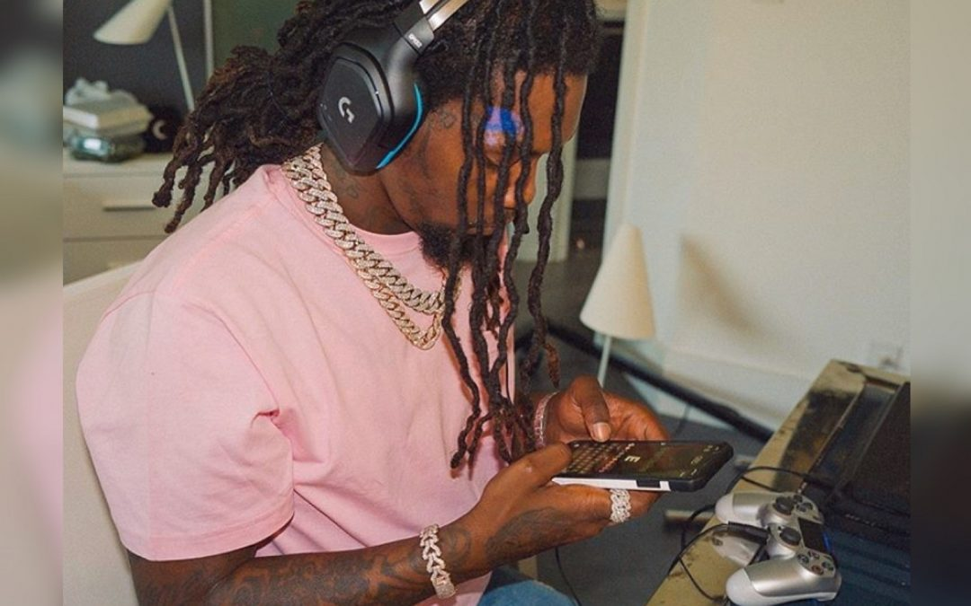 Offset's been Named in a Lawsuit for Stealing Near $80,000 of Clothes with Fellow Migos Members