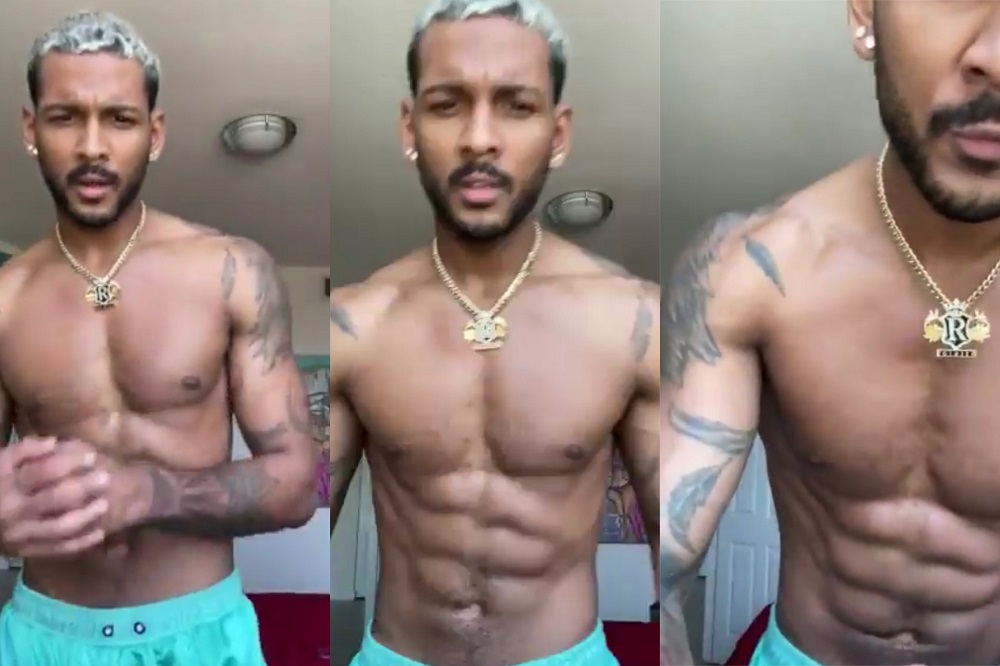 ICYMI: LHHMIA's Prince Joined OnlyFans