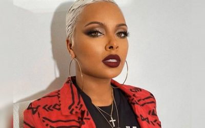 Eva Marcille Leaves the Real Housewives of Atlanta After 2 Seasons