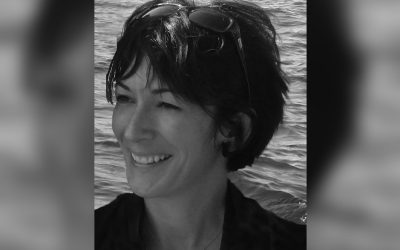 Jeffrey Epstein's Ex-Girlfriend and Accomplice Ghislaine Maxwell has been Arrested on Sex Trafficking Charges