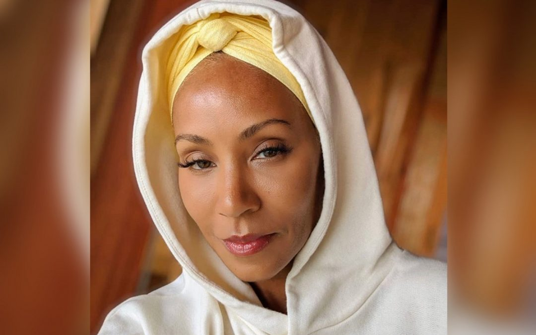 Jada Pinkett Smith Reveals She Might be Coming Clean About Her Alleged Relationship with August Alsina