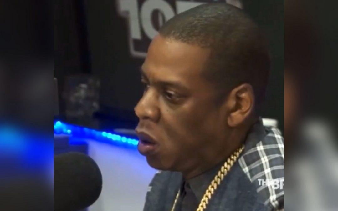 Jay-Z Calls For Prosecution of Milwaukee Officer that Killed 3  Men