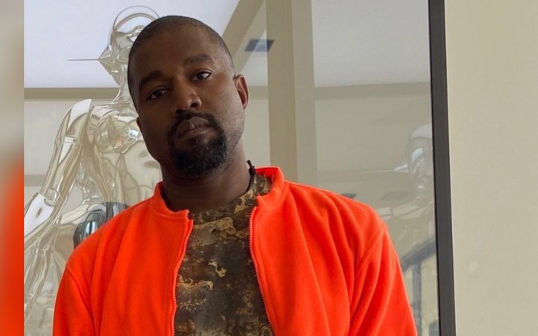 Kanye Registers to Vote at 43 + His Family Says He's Having a Bipolar Episode