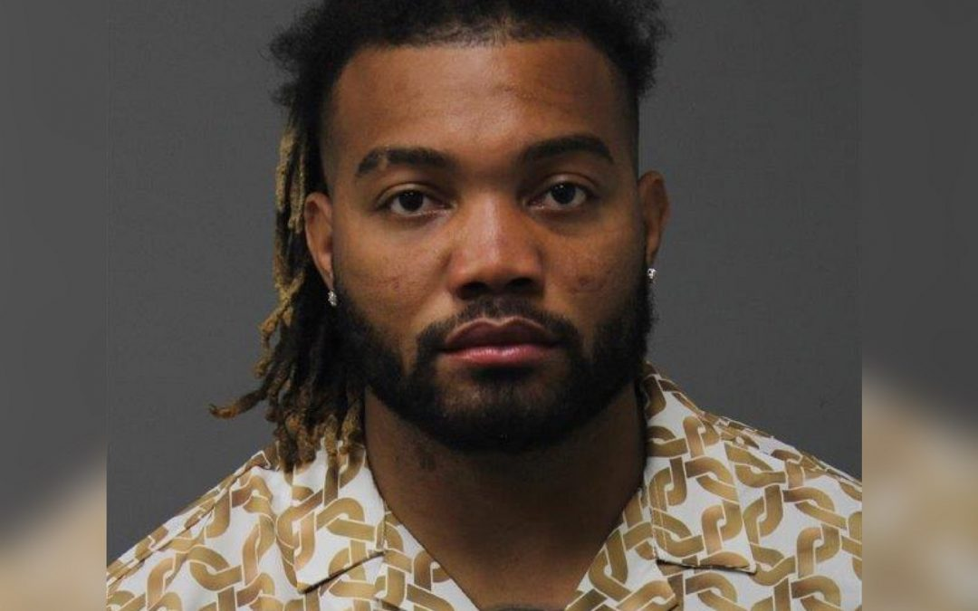 Derrius Guice Gets Dropped from the Washington Football Team Over Domestic Violence Charges