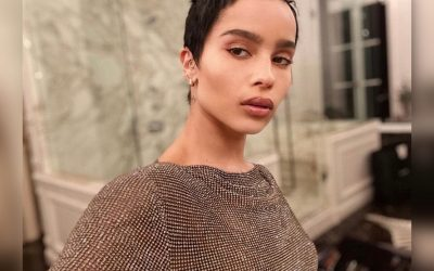 Zoe Kravitz Calls Out Hulu for their Lack of Diversity After Her Show was Cancelled