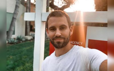 "Bachelor Star Nick Viall Just Bought His First House in NoHo and Says ""It's Never Too Late to Change"""
