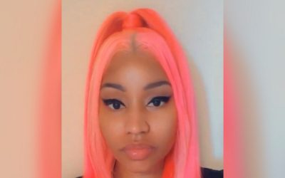 Nicki Minaj Reveals Her Baby's Gender & Shares Letters from Beyonce and Kim K