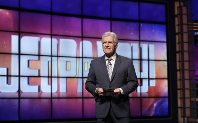 Jeapordy Host Alex Trebek Dies at 80 Following Pancreatic Cancer Diagnosis