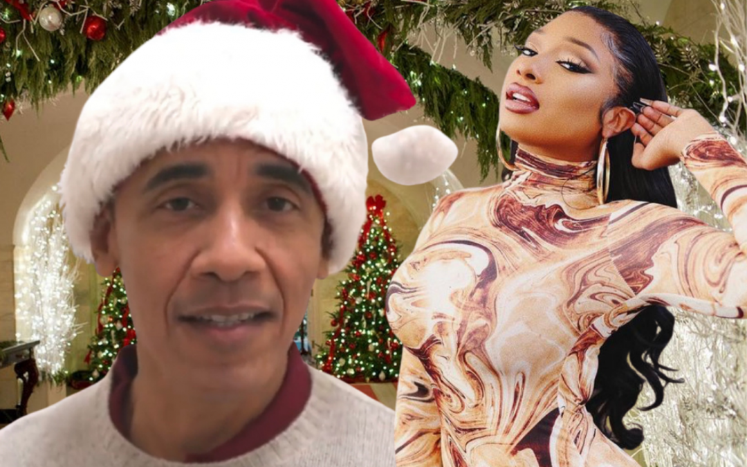 Megan Thee Stallion Responds to Making Obama's Favorite Music List of the Year