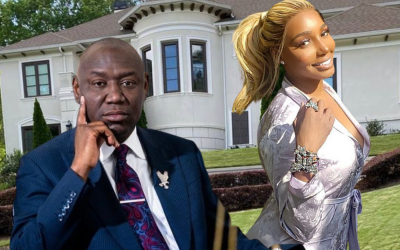 NeNe Leakes Spoke to George Floyd's Attorney About being Mistreated by Bravo