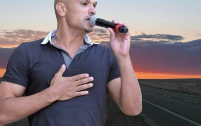 Chico DeBarge has been Charged with Drug Possession and Pretending to be His Brother in a Traffic Stop