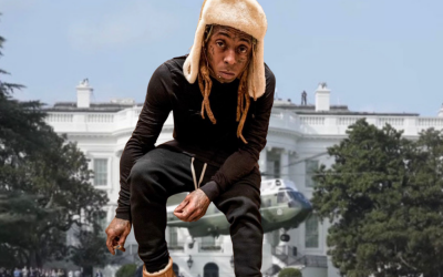Trump Pardons Lil Wayne and Kodak Black Hours Before Leaving the White House