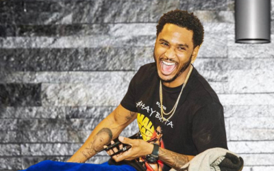 If IDGAF was a Person: Trey Songz Arrested After Holding an Officer in a Headlock at KC Chiefs Game