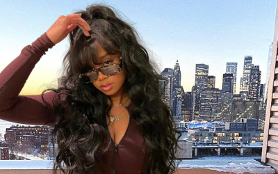 H.E.R. Gets Sued for $3 Million for Stealing Music