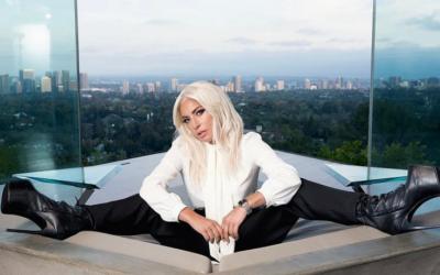Lady Gaga Offers $500k for Her Stolen Dogs After Her Dog Walker Gets Shot