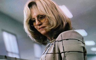 Sarah Paulson Playing Linda Tripp Has Sparked Accusations of Hollywood Fatphobia
