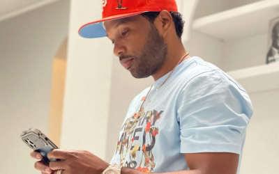 'Love & Hip Hop' Star Mendeecees Allowed to Travel to Dubai to Renew His Vows, but Are They Legal to Begin With?