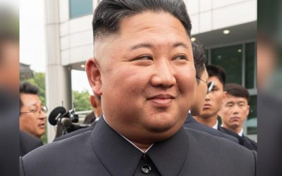 Kim Jong Un Threatens All of North Korea with 15 Years in Labor Camps for Listening to K-Pop