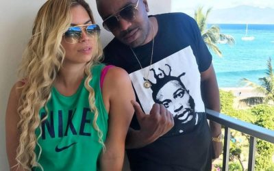 Rapper N.O.R.E. & His Wife Reportedly Will be Appearing on 'Marriage Bootcamp'