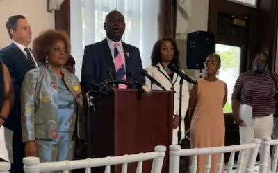 Ben Crump Suing Johnson & Johnson for Targeting Blacks with Proven Cancer Linked Talcum Powder