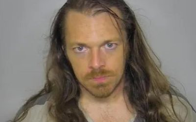 North Dakota Man Tried to Decapitate His Girlfriend with a Yo-yo in the Police Department Parking Lot