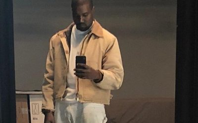 Kanye Debuts New Track 'No Child Left Behind' in NBA Finals Ad with Sha'Carri Richardson Ahead of Friday Album Release