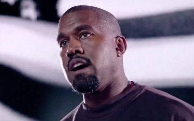 Kanye's 'DONDA' Listening Party Breaks Apple's Streaming Record