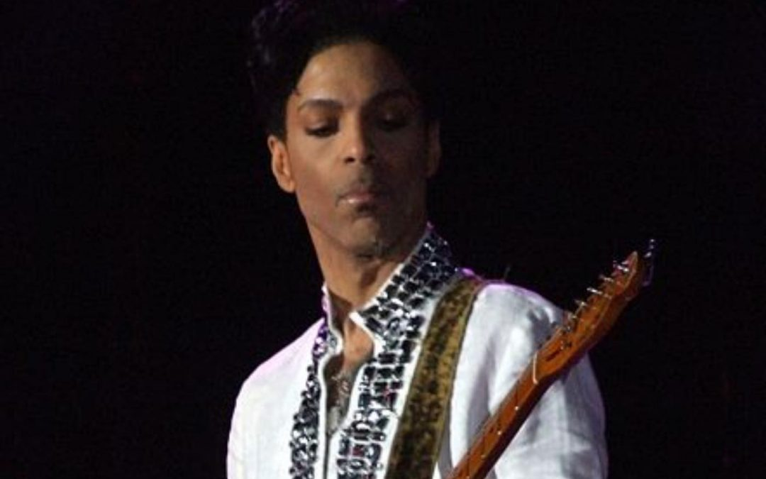 Prince's 2010 Unreleased 'Welcome 2 America' Album is Out Now