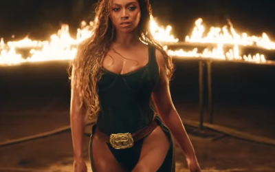 Beyonce Releases New Ivy Park Rodeo Collection Video Teaser
